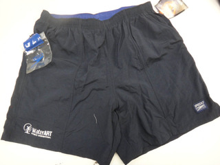 surf para jugar Conquistar  Speedo Roofer Short with Waterproof pouch - WaterART Fitness Land & Aquatic  Fitness Certification & Education