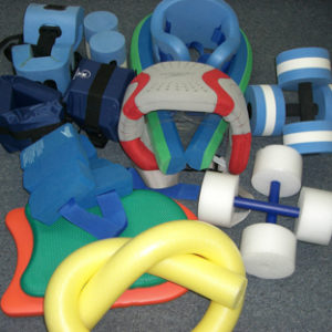 Buoyancy Equipment
