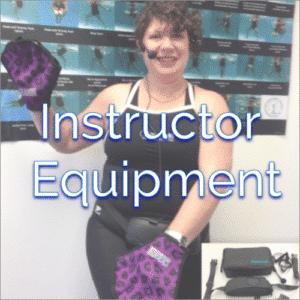 Instructor Equipment