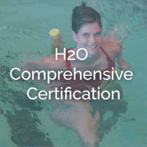 H2O Comprehensive Certification