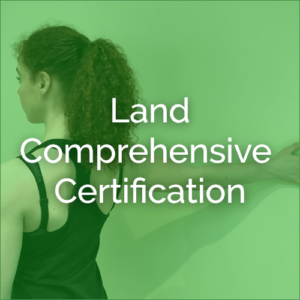 Land Comprehensive Certification