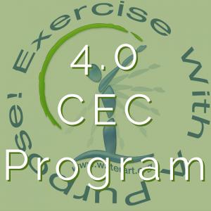 4.0 CEC Packages