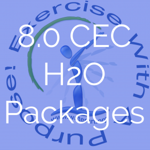 8.0 CEC H2O Packages