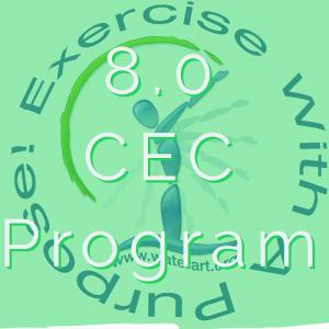8.0 CEC Packages