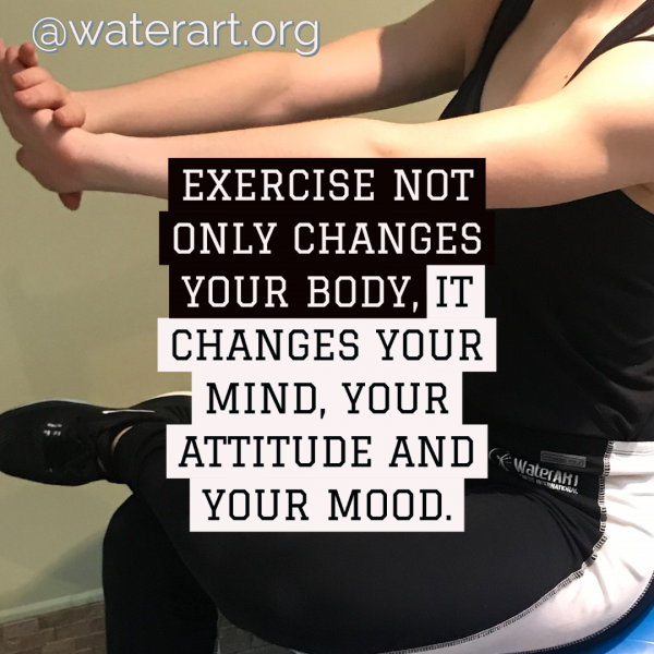 Exercise Changes Body