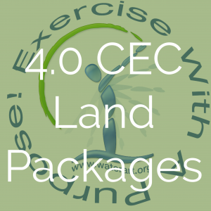 4.0 CEC Land