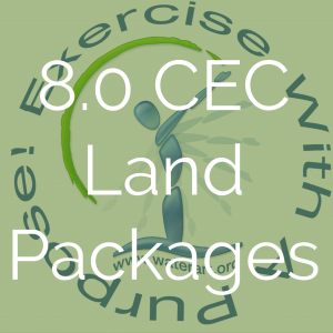 8.0 Land CEC Packages