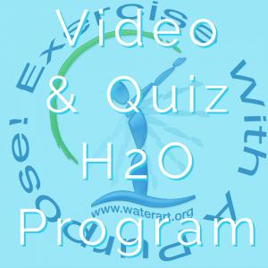 2.0 CEC Water Video & Quiz