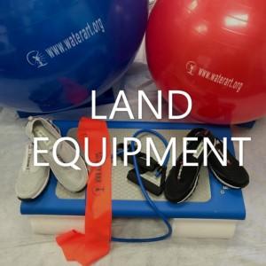 Land Equipment