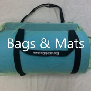 Bags & Mats & Masks