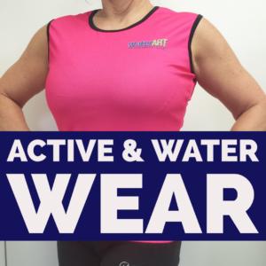 Active & Water Wear