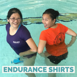 Endurance Shirts